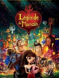 La Légende de Manolo : Taureau étriqué