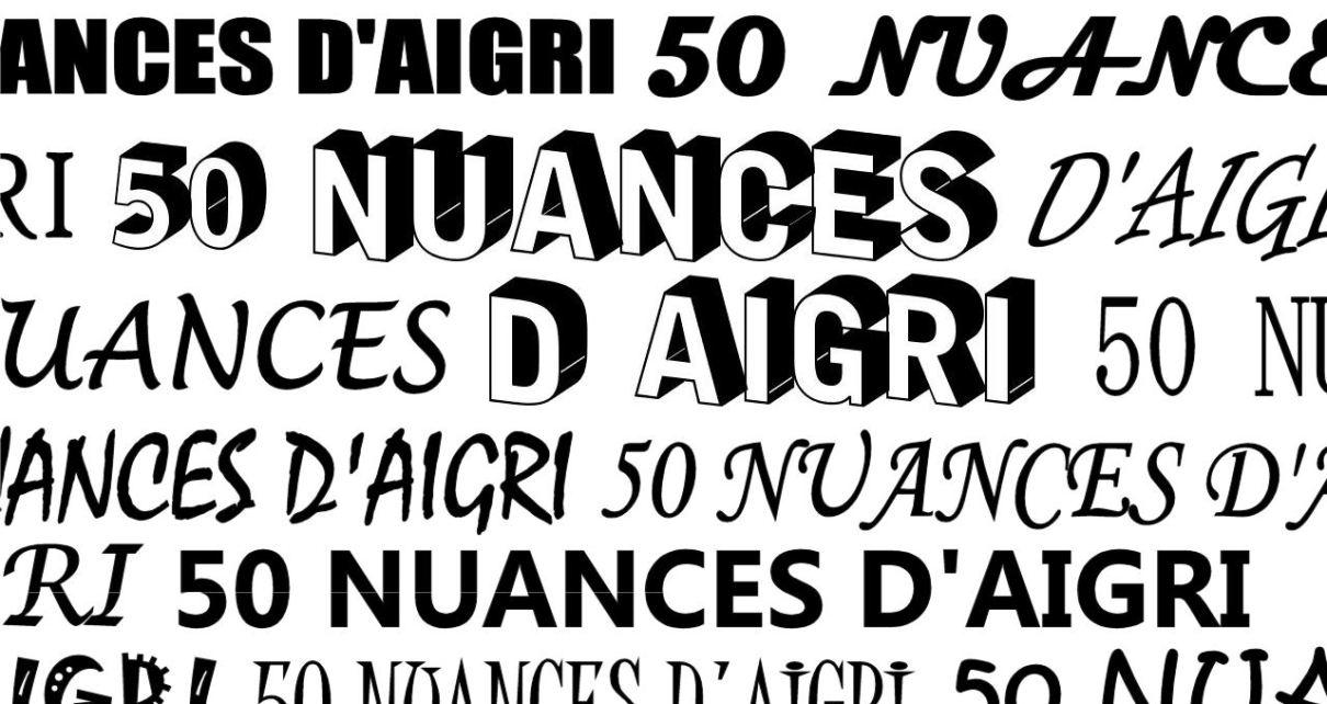 50 nuances d'aigri - 50 Nuances d'Aigri : KNOCK KNOCK d'Eli Roth 50 Nuances Daigri