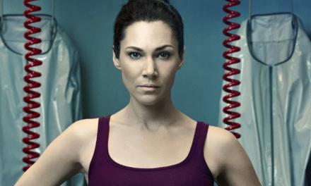 Helix : Rencontre avec Kyra Zagorsky (Dr Julia Walker)
