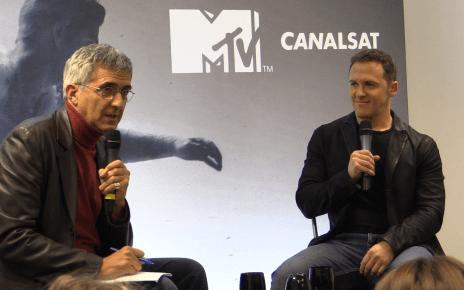 canalsat - Teen Wolf : Master Class avec le créateur, Jeff Davis