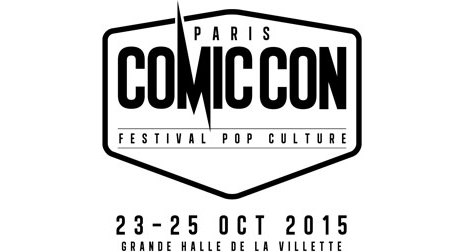 comic-con paris - Comic-Con Paris : la conférence de presse en détail