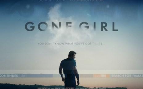 apparences - Les Apparences / Gone Girl de Gillian Flynn par David Fincher au cinéma le 8 octobre