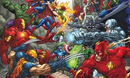 DC / Marvel : pourquoi vous avez raison d'avoir tort