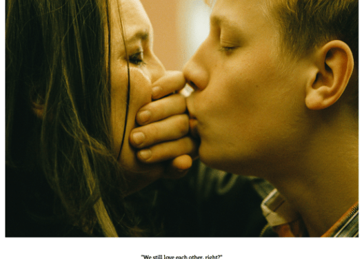 Mommy, de Xavier Dolan : Diane, Kayla, Steve Anyways