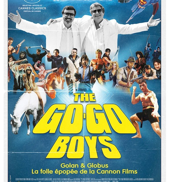 The Go-Go Boys : The Brothers Kaboom