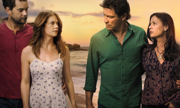 The Affair : Le grand bain trouble