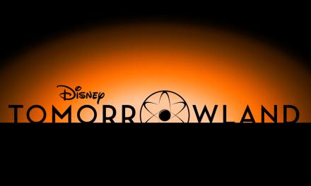 Tomorrowland, retour vers le futur