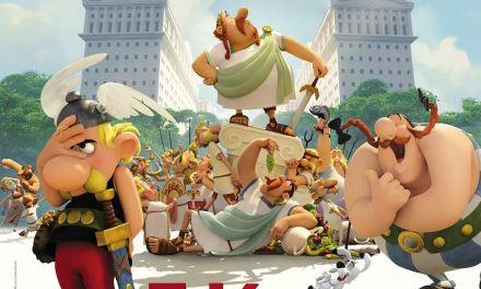 Astérix et le Domaine des Dieux : bande-annonce