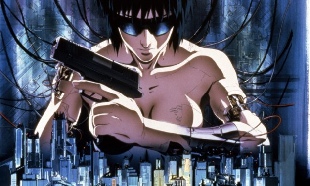 Scarlett Johansson dans Ghost In The Shell ?