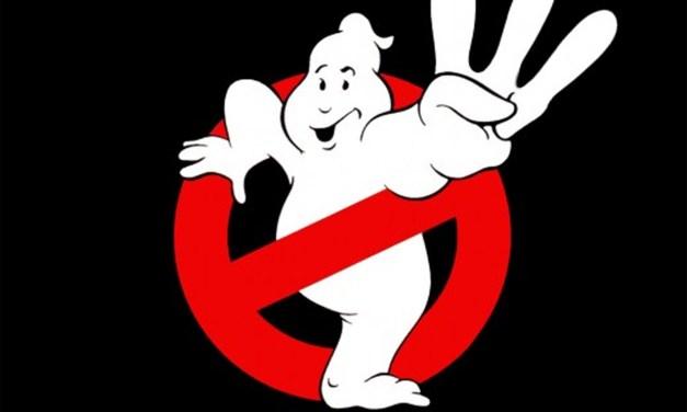 Un nouveau Ghostbusters en préparation !