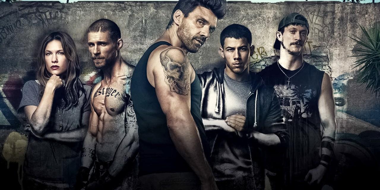 Kingdom – Le MMA à la sauce drama