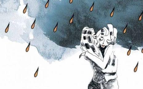joann sfarn - Le livre qui console : florilège sur le thème des larmes