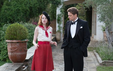 magic in the moonlight - Magic in the Moonlight : on dirait de la magie