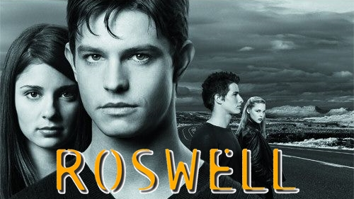 Roswell 1999 – 2014