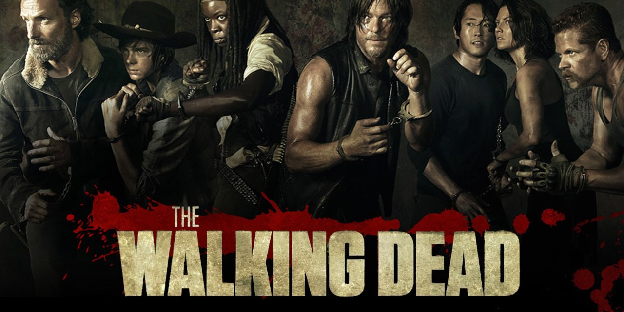 The Walking Dead 5×02 : Strangers