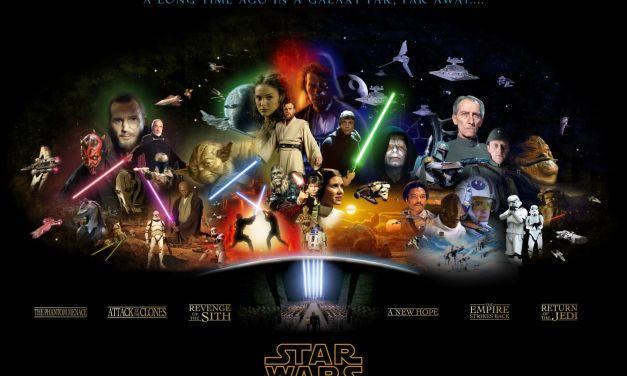 STAR WARS : plus que du cinéma