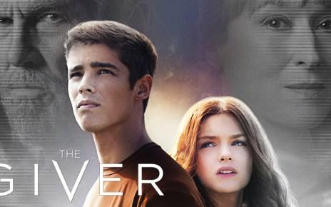 adaptation - The Giver : toute connaissance a un prix...  the giver 542297ce92d02