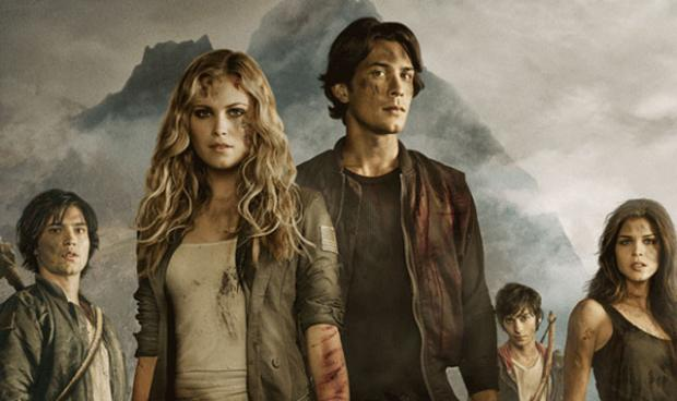 Convention The 100 / We Are Grounders les 27 & 28 Février à Toulouse