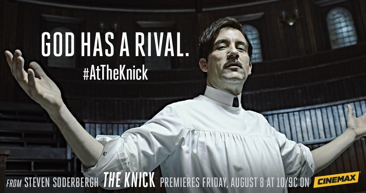 the knick - L'avenir de The Knick se précise