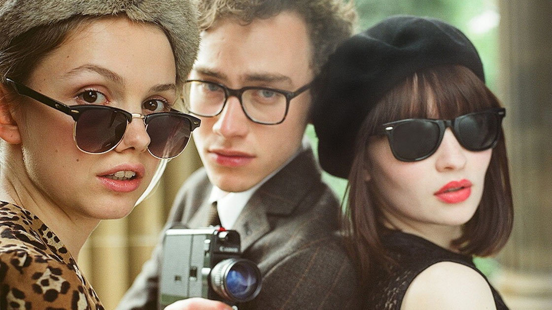 emily browning - God Help The Girl : tout simplement