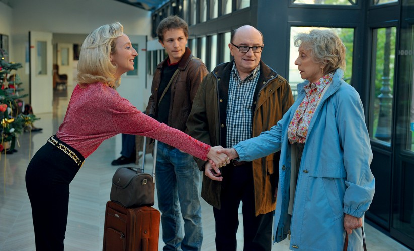 adaptation - Les Souvenirs de David Foenkinos adaptés au cinéma