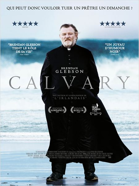 Calvary : Mon Prêtre, Ce Héros
