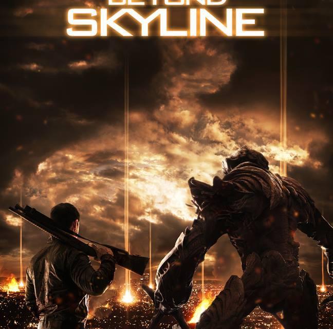 Beyond Skyline : la suite de Skyline en images