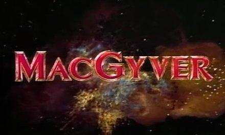 UE : Young MacGyver avec Jared Padalecki