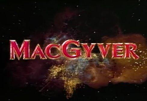 Univers Etendu - UE : Young MacGyver avec Jared Padalecki MacGyver iso