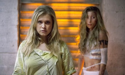 The 100 2×03 Reapercussions