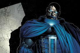 Et le méchant de X-Men : Apocalypse sera…