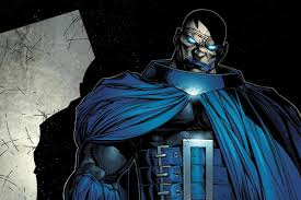 Franchise X-men - Et le méchant de X-Men : Apocalypse sera...