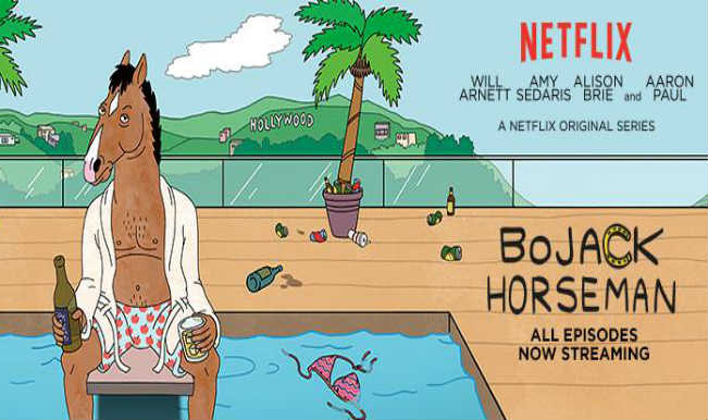 BoJack Horseman – saison 1