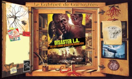 Disaster L.A. The Last Zombie Apocalypse Begins He.. ZZzz