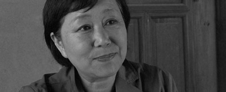 Rentrée Littéraire 2014 - Le quartier chinois, nouvelles d'Oh Jung-hi oh jung hi quartier chinois