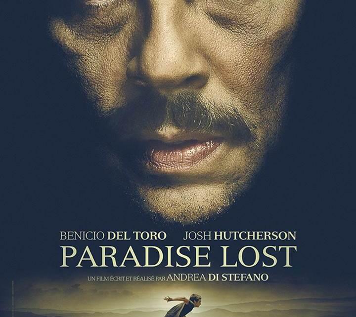 colombie - Paradise Lost : Run Peeta Run  paradise lost