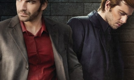 Protection rapprochée, le thriller gay de Jane Seville.