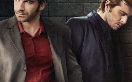 jane seville - Protection rapprochée, le thriller gay de Jane Seville.