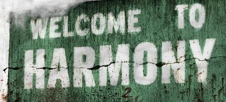 Welcome to Harmony : la 3ème Guerre Mondiale sauce zombies