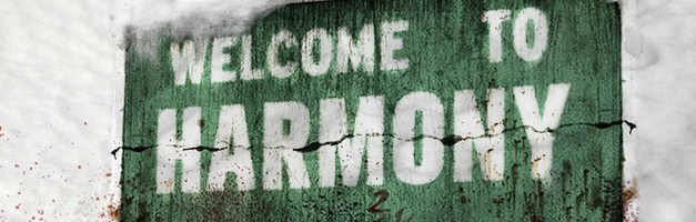 Welcome to Harmony : la 3ème Guerre Mondiale sauce zombies
