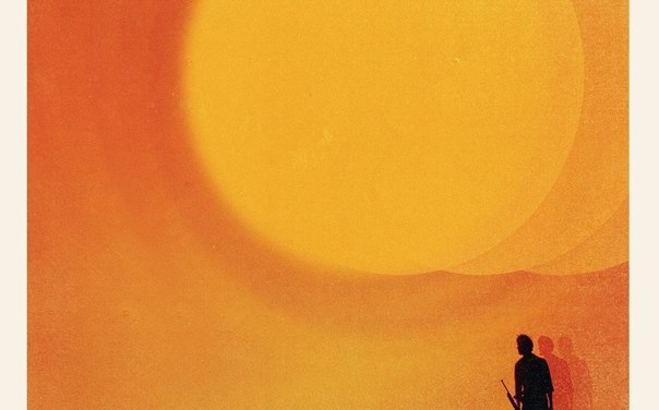 Wake In Fright : quand t'es dans le désert….