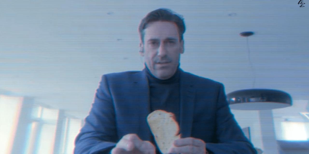 Black Mirror : Découvrez la bande-annonce de l'épisode de Noël