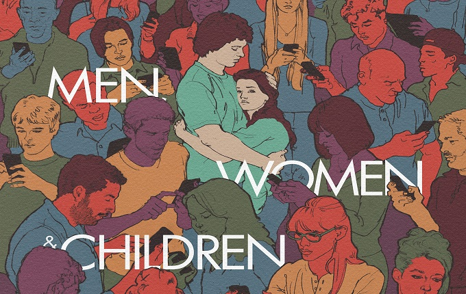 jason reitman - Men, Women & Children : le poids des mots Men Women Children review