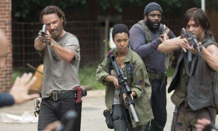 The Walking Dead : bilan de mi-saison
