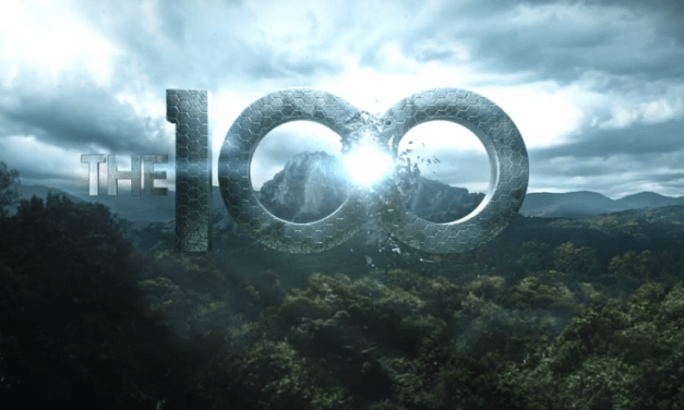 The 100 2×08 Spacewalker