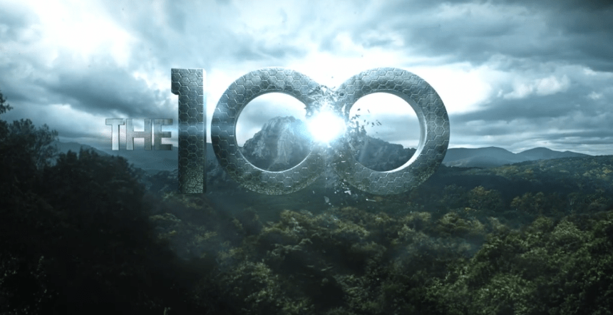 The 100 2×07 Long Into an Abyss