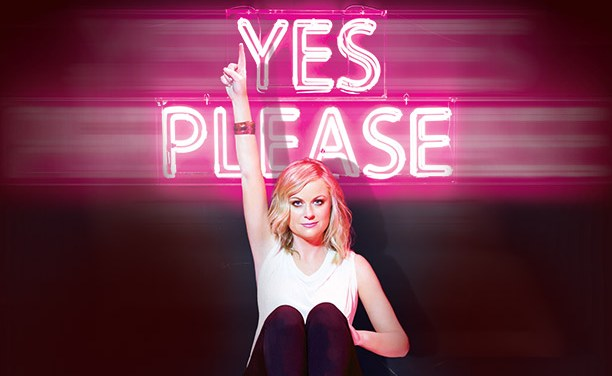 Yes Please : Amy Poehler, mon héroïne