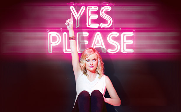 Yes Please : Amy Poehler, mon héroïne