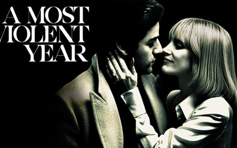 a most violent year - TERMINADO - Gagnez 5 x 2 places pour A Most Violent Year