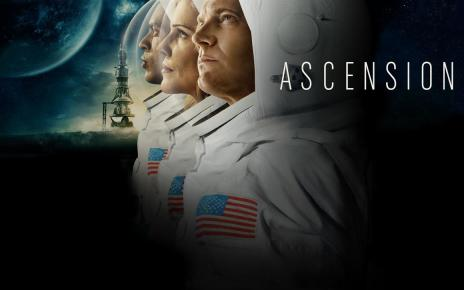 Ascension - Ascension : Big Brother is watching...